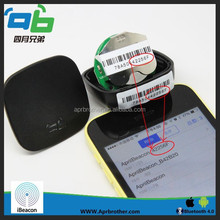 CR2450 Battery Bluetooth iBeacon