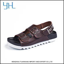wholesale Men's summer casual shoes beach men's sandal