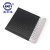 a7 a6 a5 a4 a3 plastic metal matte black metallic mailer padded shipping bubble envelopes mailing bag satchel matt