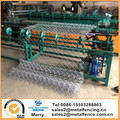 Alibaba china cheap hot price diamond hole wire mesh making machine