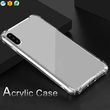 Unique custom design phone case tpu bumper case cover for iphone x