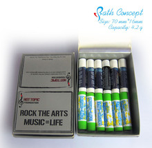 Wholesale flavor custom lip balm chap stick