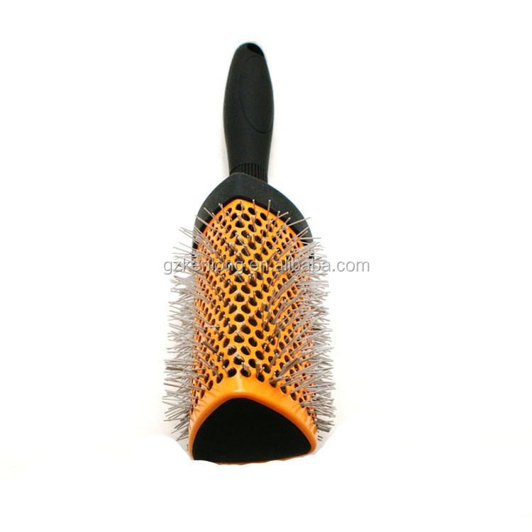 salon professional hair styleing korean bulk hair brushes