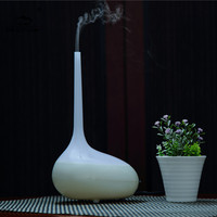GX Diffuser 7 LED light high quality aroma diffuser humidifier air fresheners