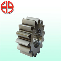 alibaba china Gear Factory spur gear design