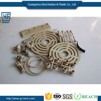 Motorcycle Engine Parts PAI,PI,PEEK Head Gasket