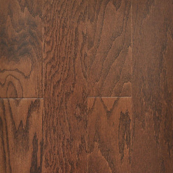 Red Oak Engineered Wood Flooring