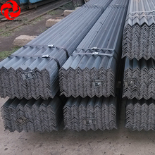 common galvanized angle iron bar sizes / dimensions