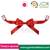 gift wrap ribbon bow