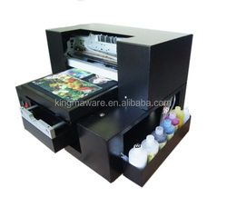 hot sale High Quality A3 size Digital T-shirt printer with cheap price