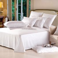 Guangzhou custom luxury queen size 100% cotton christmas bed sheets