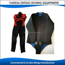 top level excellent quality scuba diving neoprene wetsuits