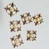 Crystal Beads For Garment Accessories Bag