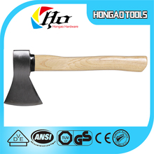 Wood Handle With Steel Head Iron Axes