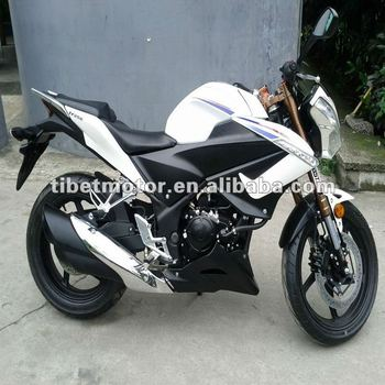 Motorcycle China powerfull cheapest 150cc/200cc/250cc racing motorcycle(ZF250)