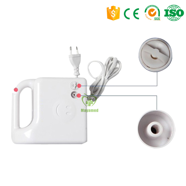 MY-J006 New design Air Nebulizer/compressor nebulizer for sale