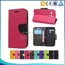 Hot sale Mixed colors pu leather flip cover case for Asus padfone s