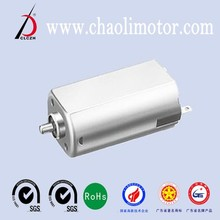 CL-FF170PA micro dc motor for electric razor, small home appliance