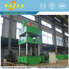 Best quality hydraulic press with factory price sales