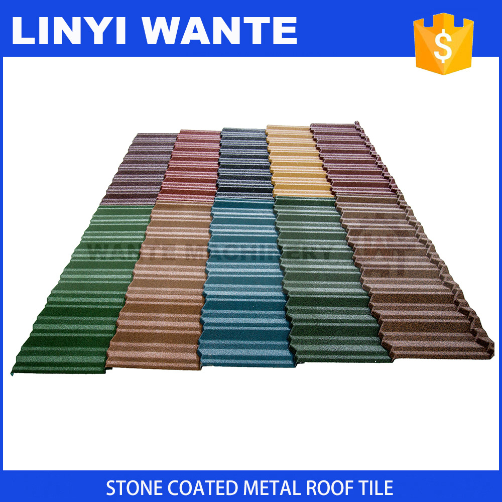 New product used clay roof tiles for sale of CE Standard