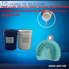 Dental Duplicating Food Grade Silicone Rubber
