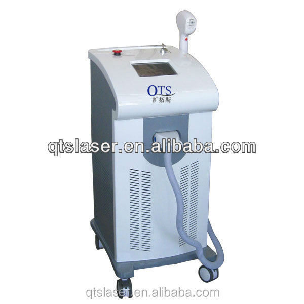 808nm diode laser machine to remove excess body hair/ armpit hair