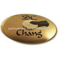 CHANG DC-OM12R B20 Copper Hand Cymbal/Marching Cymbals