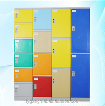 Office waterproof filing storage plastic cupboard cabinet