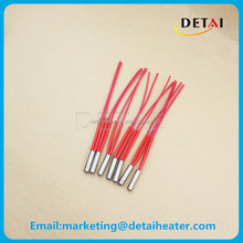 15v 33w Compacted Cartridge Heaters