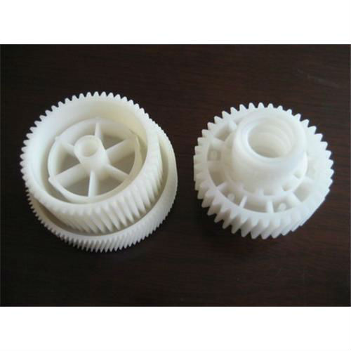 plastic gear for toy