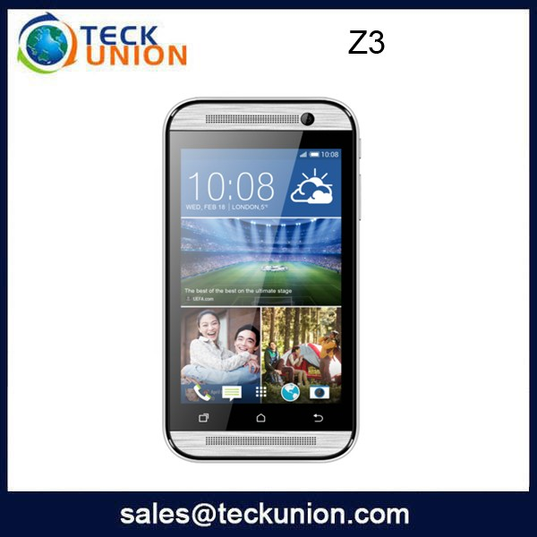Z3 4.0Inch Z3 4.0Inch Cheap Factory Wholesale Price Android Smartphone Kimfly Mobile Phone