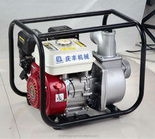 Hot Sales Gasoline water pump QF-30B 3inch