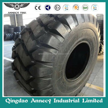 Industrial solid forklift tire 7.50-16