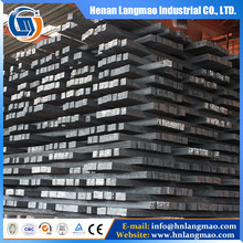 100mm -150mm 3sp 5sp Q235 Q275 made in china rail steel t & l post with square shape from manufacturer