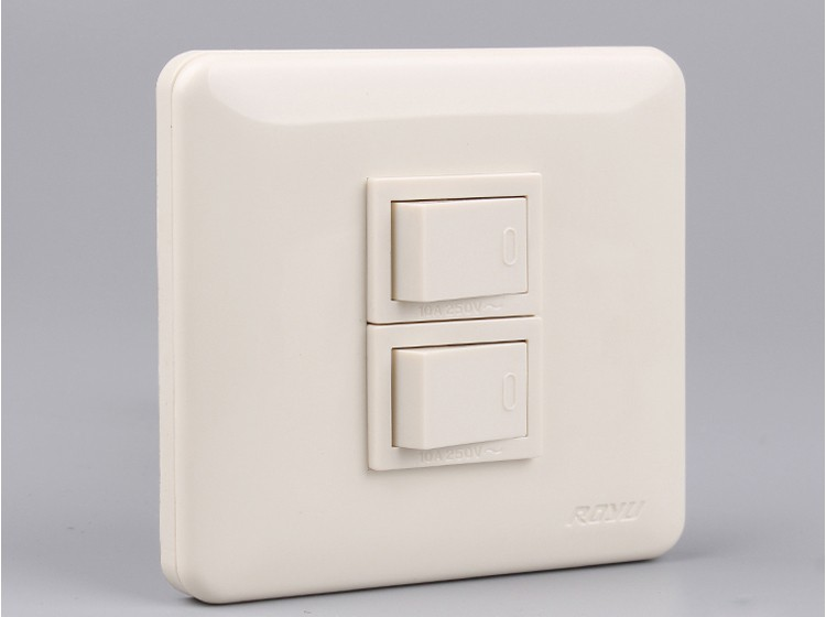 Modern Light Switches Types Of Lamp Switches Electric Wall