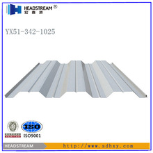 composite steel floor decking steel bar truss girder td deck/steel bar truss decktd1-90td3-100 from alibaba china