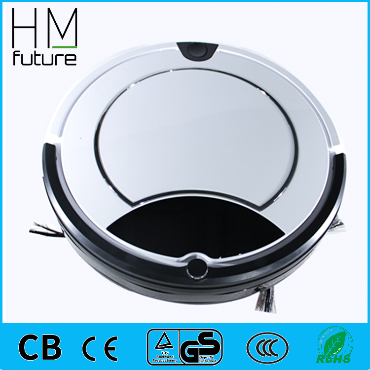 High Efficiency China Supplier Industrial Vacuum Cleaner Robot