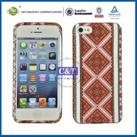 for iphone5s tpu case imd printing