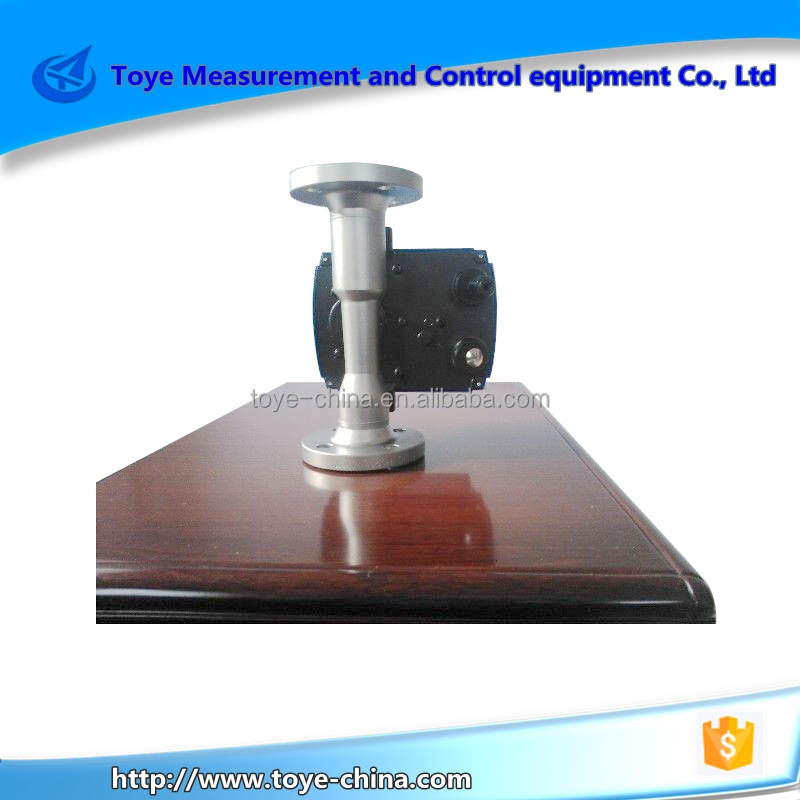 rotameter is used for gas flow measurement devices