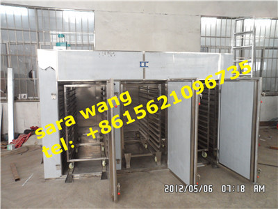 Professional Fruit Drying Equipment / Industrial Fruit Dehydrator /+8615621096735