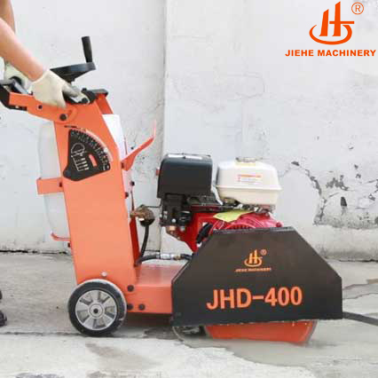 "asphalt cutter gasoline engine cutting machine - 170 MM CUT MAX( 6.7"" ) , GAS"