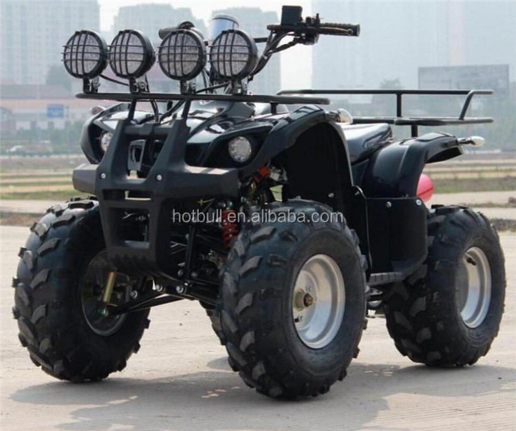 2017 high quality cheap price 2 stroke ATV quad