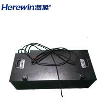 Herewin 72v 80ah lithium ion energy storage power supply battery for ev car