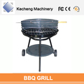 China Top Brand Kecheng BBQ Grills Outdoor charcoal korean barbecue grill