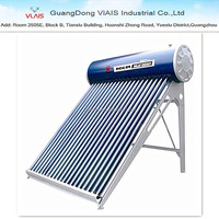 Low price Solar Water Heaters Manufacturers Compact Solar Water Heater