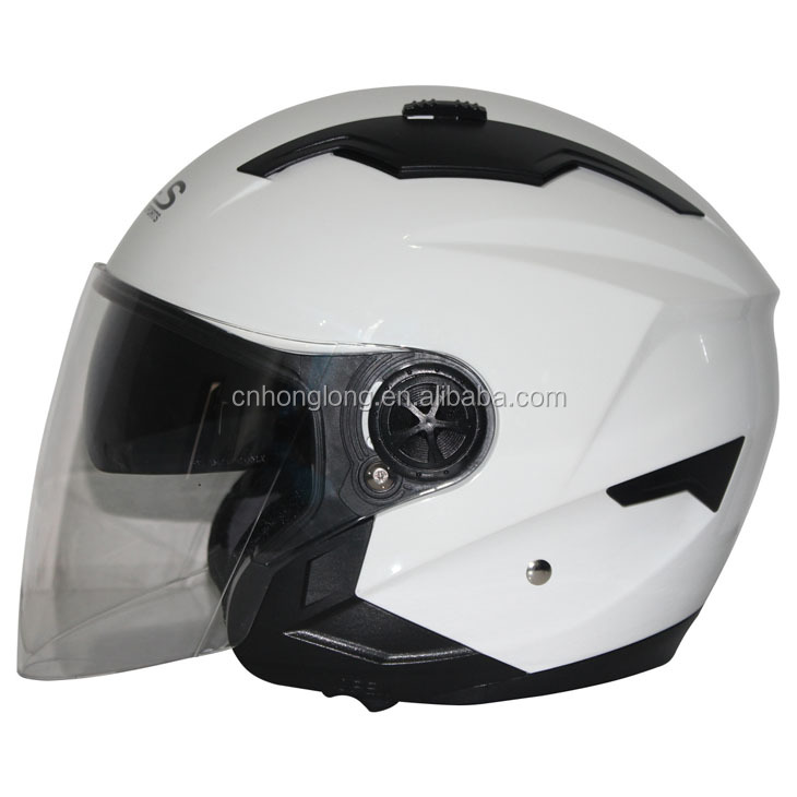 Europea Style,Several Color Open face helmet,Motorcross Accessories.