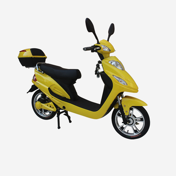 2018 new style cheap electric scooter 250w