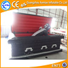 Party decoration halloween inflatable coffin vampire accessories