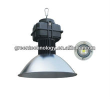 TUV CE RoHS IEC Approved Mean Well Driver High Bay LED Light Fitting