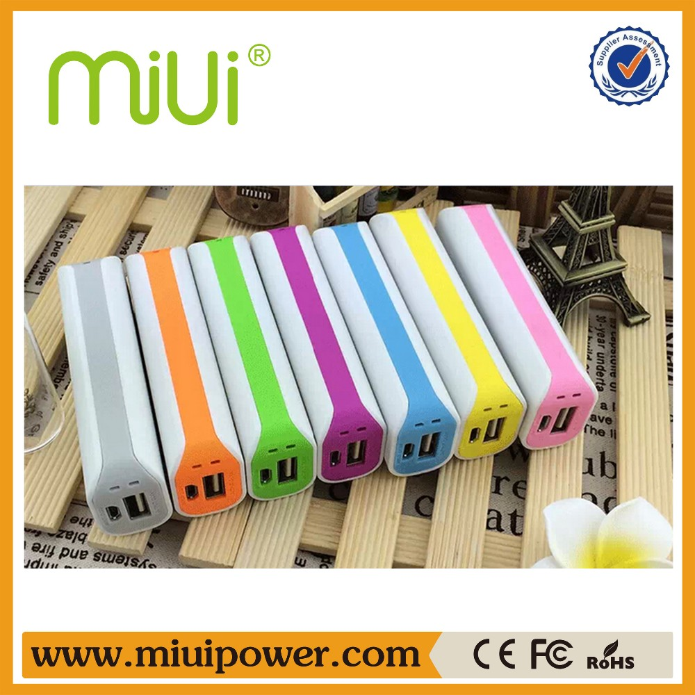Shenzhen Hot Selling Products In Alibaba Portable Hot Sexy Move 2200mah Power Bank for samusng in Usa Price